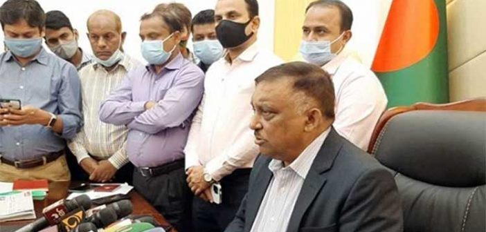 কুমিল্লার অপ্রীতিকর ঘটনার হোতা শনাক্ত: স্বরাষ্ট্রমন্ত্রী